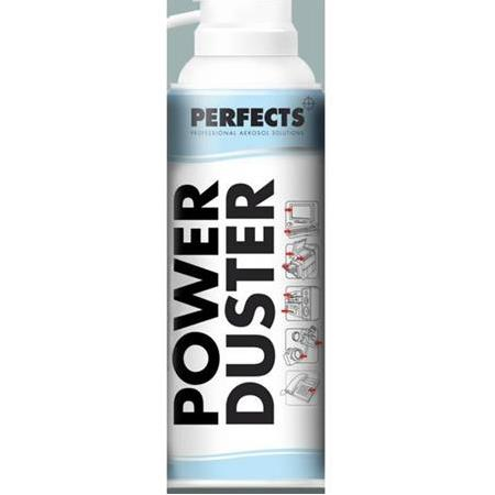 Perfects Power Duster ( Toz Temizleyici ) 400ml