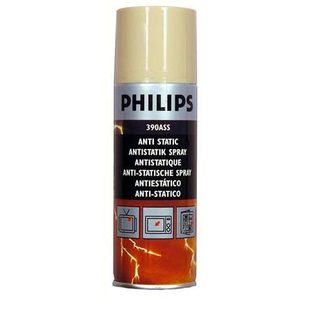 Philips  390 ASS - Anti-Statik Sprey  (Krem)