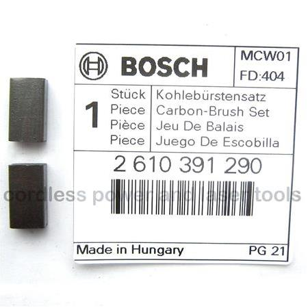 Bosch GBM 10 RE Kömür Fırça ( Carbon Brush )